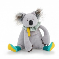 Poupée koala Gabin Roty...