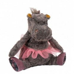 Poupée hippo Camélia Roty...