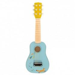 Guitare Le Voyage d'Olga