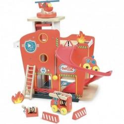 Caserne de pompiers Vilacity