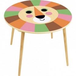 Table Lion Ingela P. Arrhenius