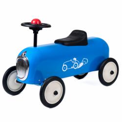 New Racer Bleu
