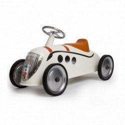 Rider Peugeot Off White