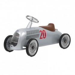 Rider Mercedes-Benz W25...