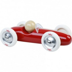 Voiture Grand Prix vintage...