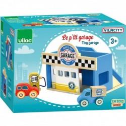 Vilacity - Petit garage