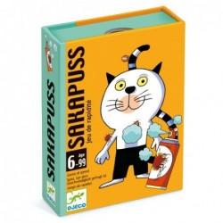 Sakapuss Jeux de cartes