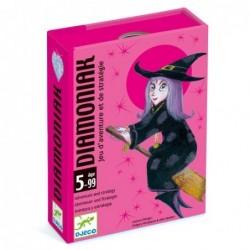 Diamoniak Jeux de cartes