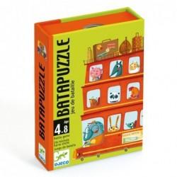 Batapuzzle Jeux de cartes